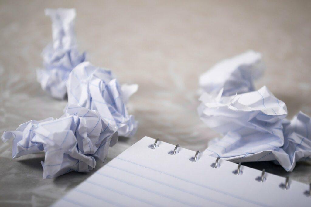 Writer's block? Tips om weer in de flow te komen