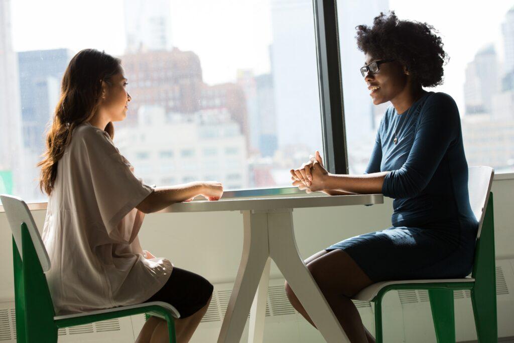 De kunst van het interviewen: 6 tips